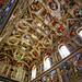 Sistine Chapel by Carlos Gotay Martínez