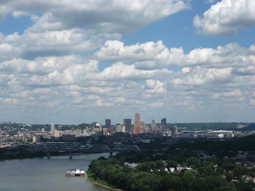 Executive Search Firms - Cincinnati