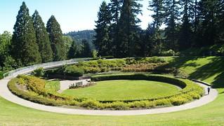Oregon Vietnam Veterans Memorial