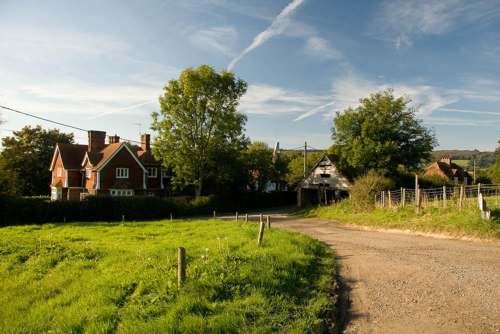 Kent hamlet