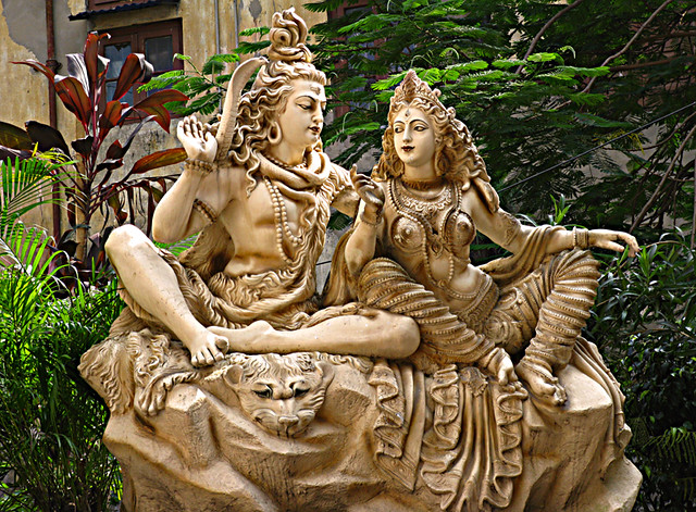 Daily Sharing Vigyan Bhairav Tantra 16