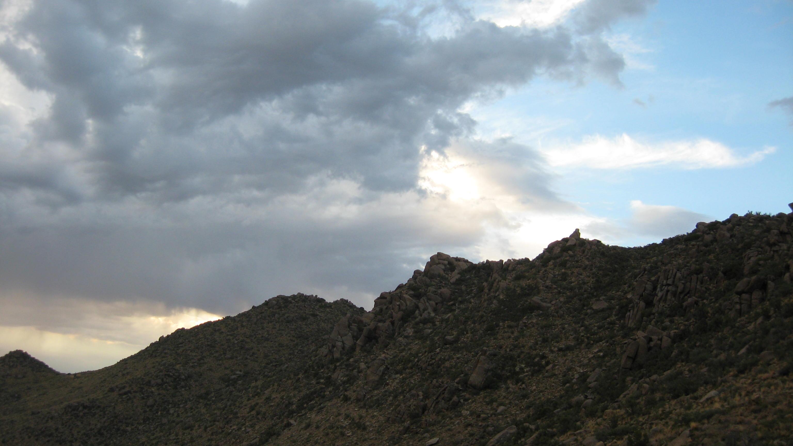 Arizona yavapai county yarnell - Sunset Arizona Southwest Az Congress Yarnell