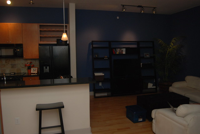 Photo for 12x12 kitchen living room
