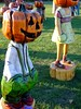 Happy Pumpkinhead Kids Farm Store Door County Wisconsin by mtman22