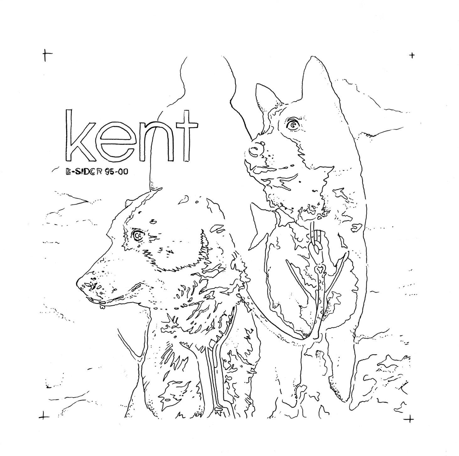 Kent - Box 1991-2008