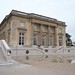 Versailles - Le Petit Trianon et ses jardins - 02/11/2008