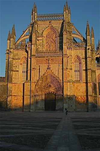 world santa heritage portugal de site maria unesco vitória da convento 2008 middleages batalha mosteiro