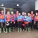 Clwyd Explorers Nant BH weekend