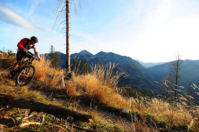 Chiemgau trail