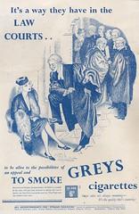 Greys Cigarettes
