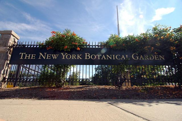 New York Botanical Garden Bronx Flickr Photo Sharing