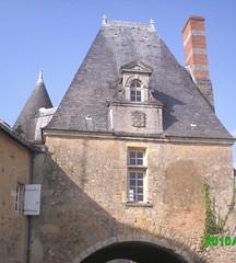 Porte Verron (verso)