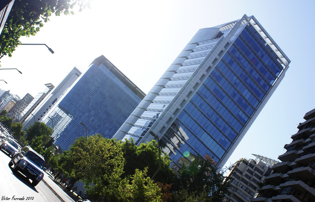 El Golf - Santiago de Chile