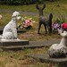 Small photo of Menagerie