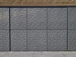 Basel, Schaulager, Metal Mesh
