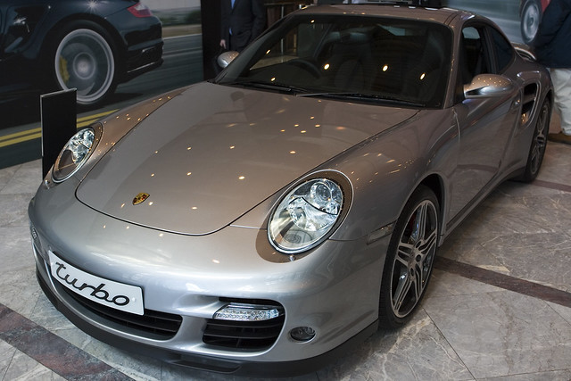 Prestige Car Sales Warrington