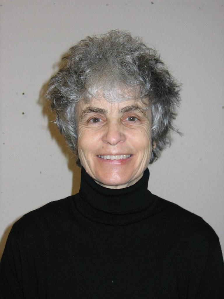 Sue Jones-Davies