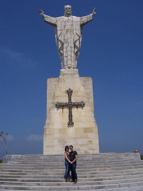 Cristo del Naranco