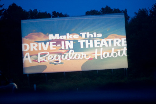 Mendon Drive-In
