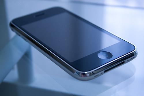iPhone 07 by Yasunobu Ikeda
