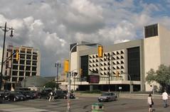 Centennial Centre, Winnipeg