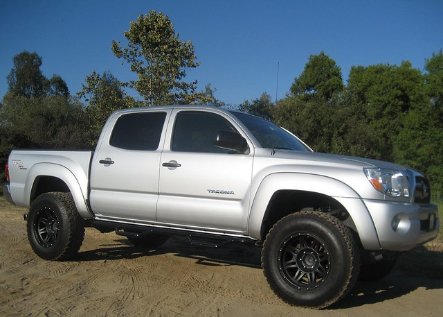 2006 Toyota Tacoma   Flickr - Photo Sharing!