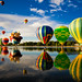 Colorado Balloon Classic - Day 2