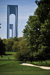 Dyker Beach Golf Course, Brooklyn, New York City