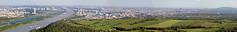Panorama Leopoldsberg
