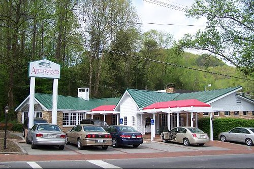 Applewood Farmhouse Restaurant Gatlinburg a trip to Ga…