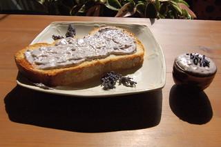 lavender aioli