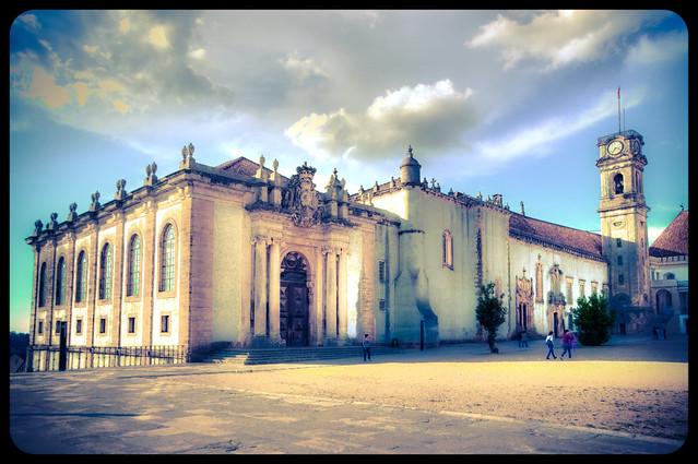 Coimbra dos estudantes
