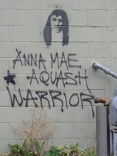 Anna Mae Aquash Warrior