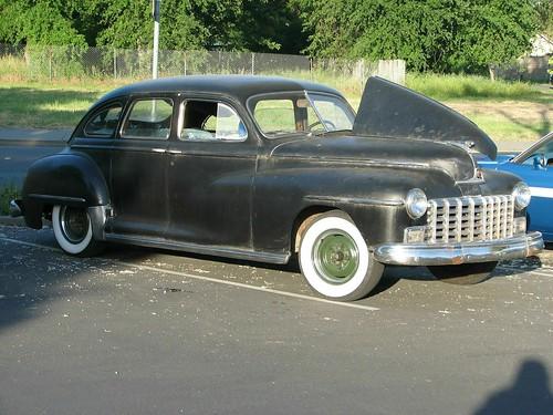Flickriver photoset 39 dodge 1947 now postwar 39 by jack for 1947 dodge 2 door sedan