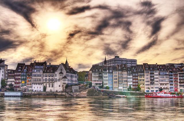 Dramatic Basel