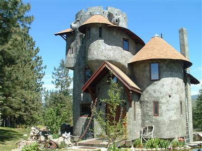 3009835156 for Small houses that look like castles
