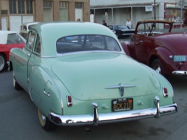 1950 chevrolet deluxe 2 door custom 39 acx 210 39 3 flickr for 1950 chevy deluxe 2 door