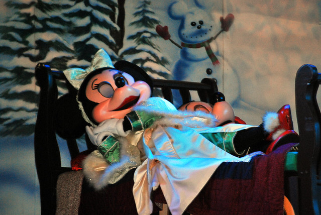 Mickey's Twas the Night Before Christmas (109) | Flickr - Photo ...