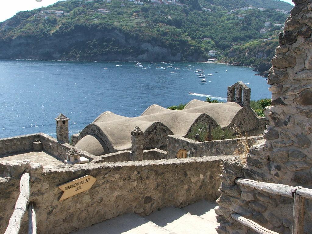 Ischia - Chiesa Madonna Libera Uscita