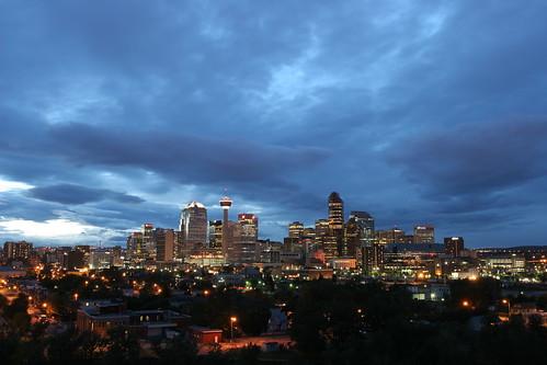 Calgary_skyline