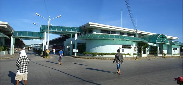 cagayan de oro terminal