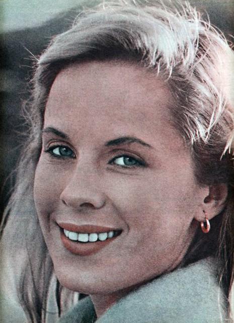 Bibi Andersson   Flick...