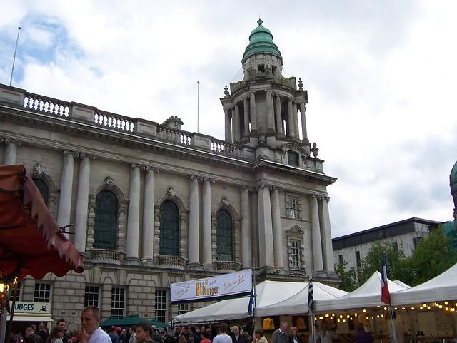 066 -Belfast