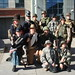 Small photo of ALH Veterans Day 2009 group shot II