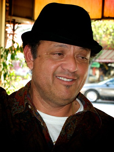 "Paul Rodriguez, ""Just for the Record"""