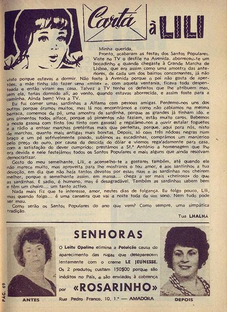 Crónica Feminina, Nº 869, Julho 19 1973 - 71