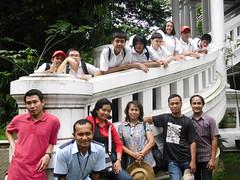 @ Bogor Botanical Garden