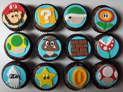 Mario Birthday Cake To Buy