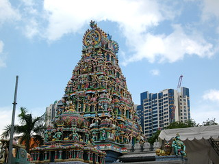 Experience the Indian Culture at Little India - Things to do in Singapore