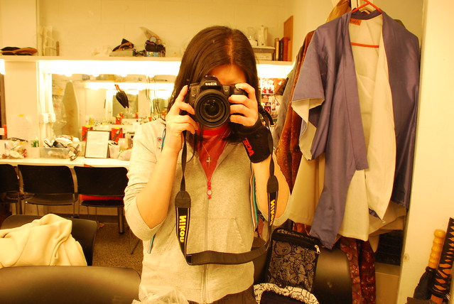 Dressing Room Nyc